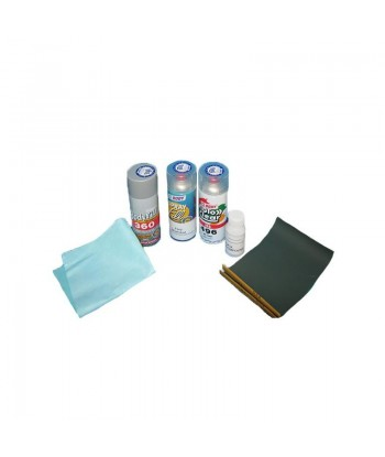 Aerosol Repair Kit
