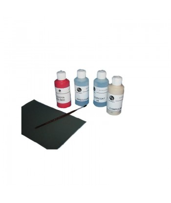 Stone Chip Scratch Repair Kit