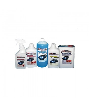 Famous Five Car Care Kit